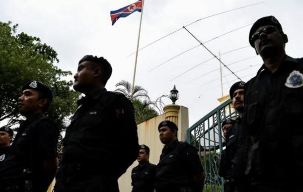 Kim Jong-Nam tué par une version plus mortelle du gaz sarin