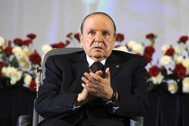 L'invisible président algérien Bouteflika fête ses 80 ans