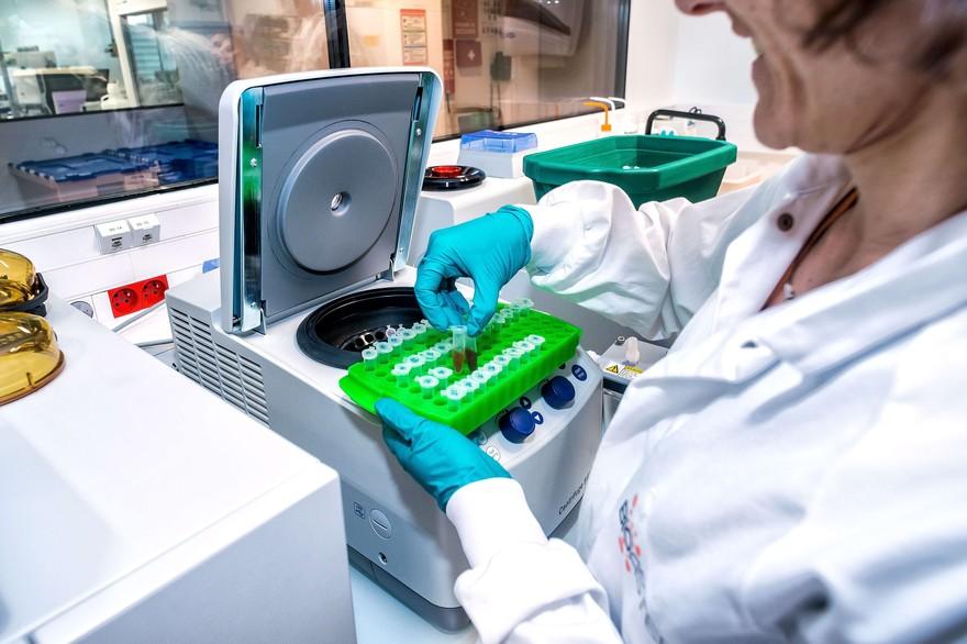 France-Enquête sur l'importation de Coronavirus à Pasteur