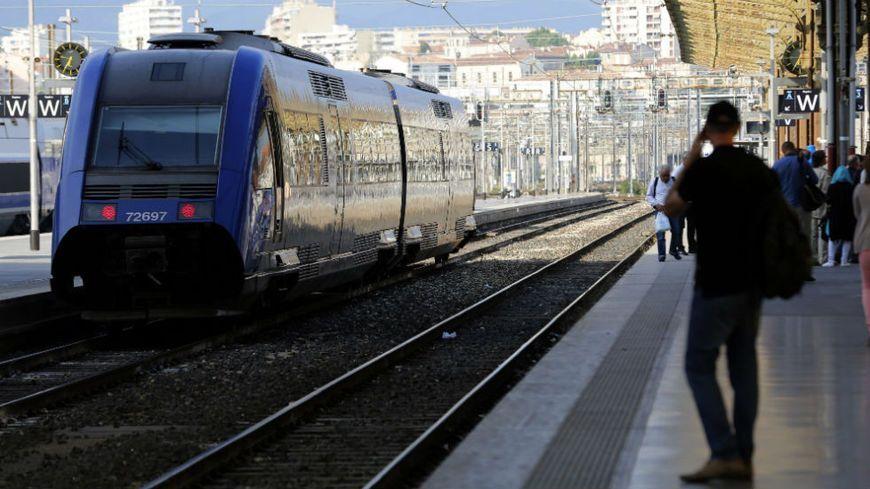 France-Déraillement d'un train de matières dangereuses
