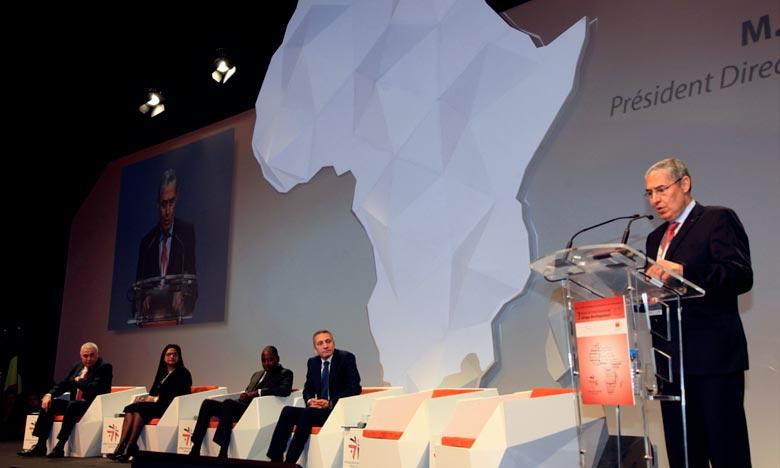 Ouverture à Casablanca du 5è forum international Afrique développement