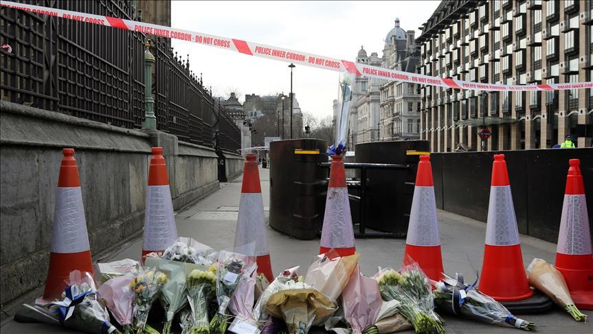 Attentat de Londres : Le bilan s'alourdit à 5 morts