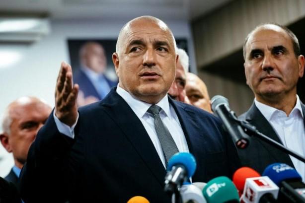 Bulgarie: Borissov cherche des alliés pour un troisième mandat