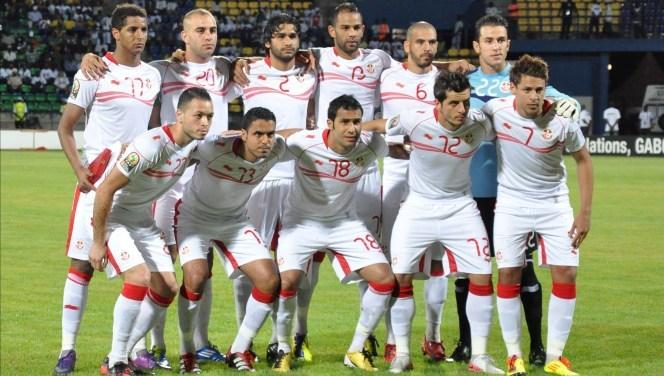 Sport-foot:Match amical: Maroc -Tunisie: dernière séance d'entrainement des Aigles Carthage lundi à Marrakech