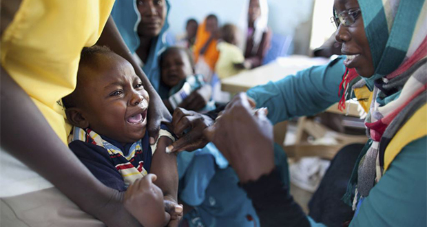 Epidemie de méningite au Nigeria: 328 morts