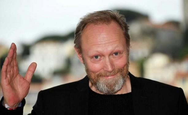 L'acteur danois Lars Mikkelsen