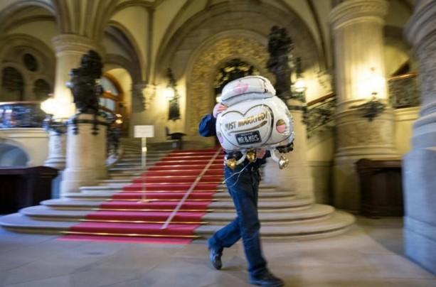 L'Allemagne va interdire le mariage des mineurs