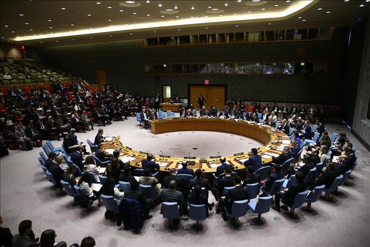 Conseil de Sécurité : Vers le vote d'un projet de résolution concernant Khan Cheikhoun