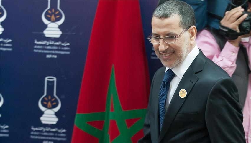 Maroc - Saâd Eddine El Othmani .. Un psychiatre sage qui va gouverner