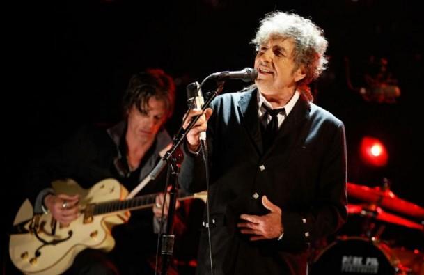 Bob Dylan, Imany, Wax Taylor au festival de jazz de Montréal