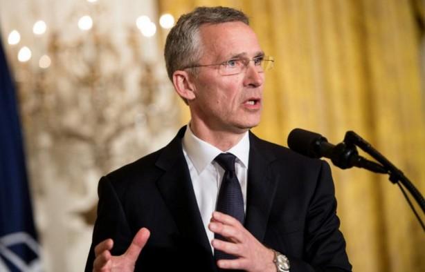 Purges: l'OTAN demande que la Turquie respecte l'Etat de droit