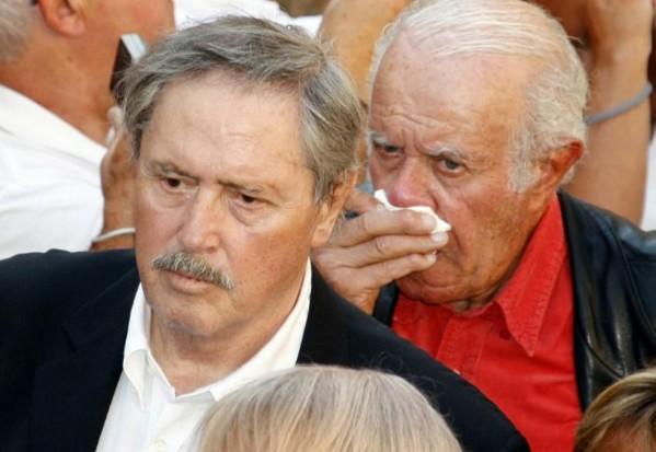 L'acteur Victor Lanoux, 80 ans, est décédé