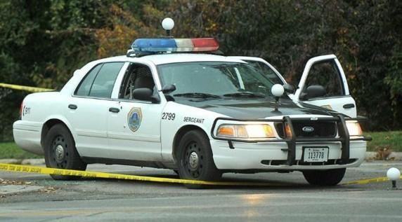 USA: un policier accusé du meurtre d'un adolescent noir