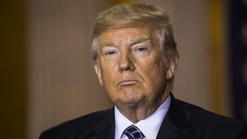 Maison Blanche : Trump limoge le directeur du FBI