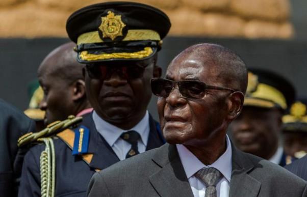 Zimbabwe: un mariage politique de raison pour battre Mugabe
