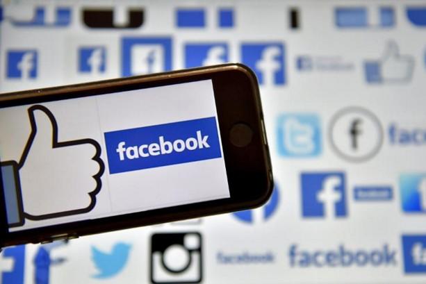Loi informatique: Facebook condamné en France à 150.000 euros d'amende