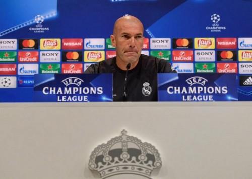 Ligue des champions: heureux qui comme Zidane...