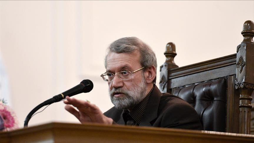 Iran - Larijani réélu à la présidence du conseil de la Choura