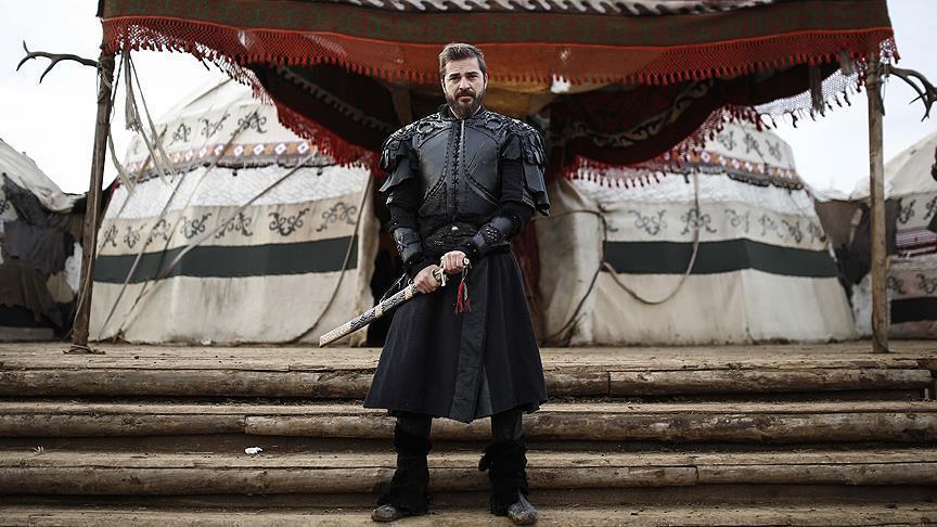 """""""La Résurrection d'Ertugrul"""", une dramaturgie turque qui méduse des millions d'Arabes"""
