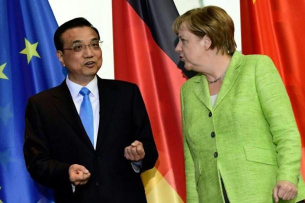 Climat: la Chine et l'Europe inquiètes avant l'annonce de Trump