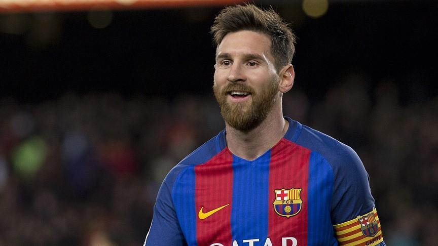 Football: Messi ne tarit pas d'éloges sur Ronaldo