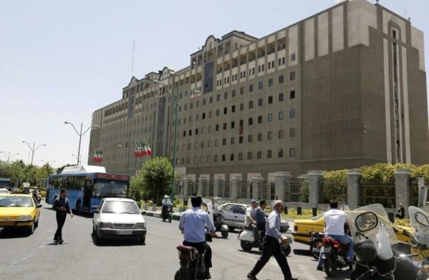 Attentats en Iran: les auteurs avaient sévi en Syrie et en Irak