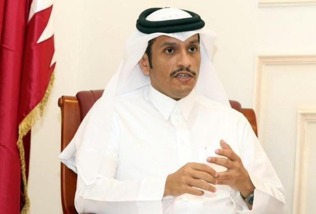 """Le Qatar juge """"sans fondement"""" la liste de """"terroristes"""" publiée par l'Arabie"""
