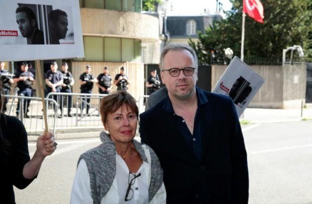 Le journaliste français Depardon va être expulsé de Turquie vendredi