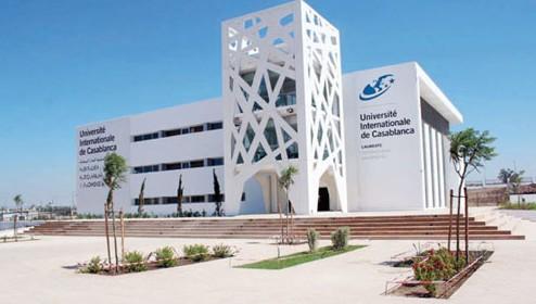 Université Internationale de Casablanca: Plus de 300 bourses d'excellence pour les élèves les plus méritants