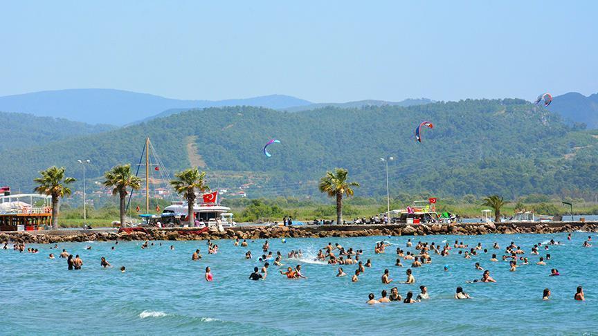 3,5 millions de touristes en provenance de pays arabes visiteront la Turquie en 2017
