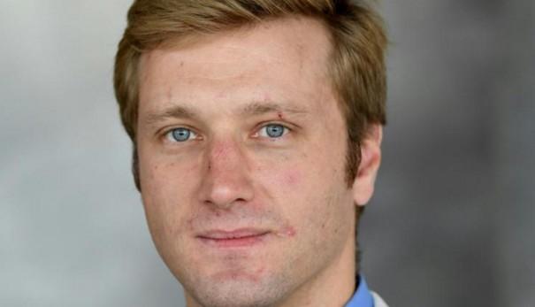 Samuel Forey, journaliste blessé à Mossoul, lauréat du Prix Albert-Londres