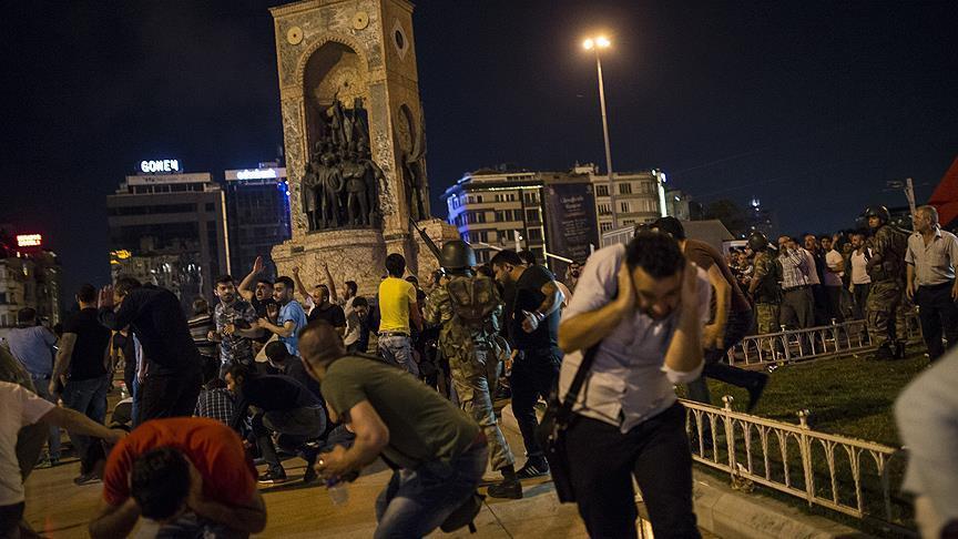 Turquie/tentative de Coup d'Etat :Un an après, un rescapé se souvient