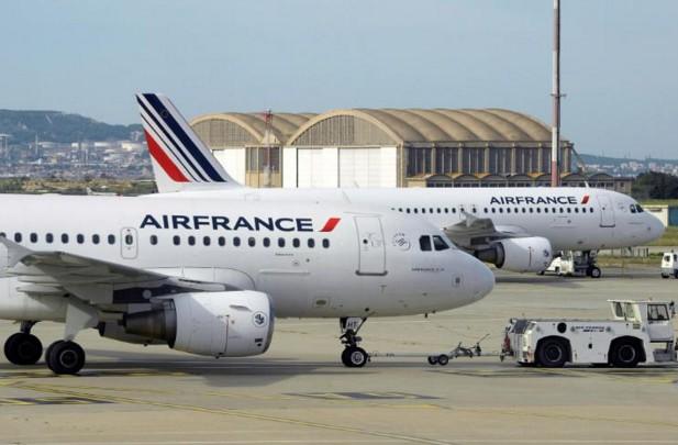 Les pilotes d'Air France plébiscitent la future compagnie
