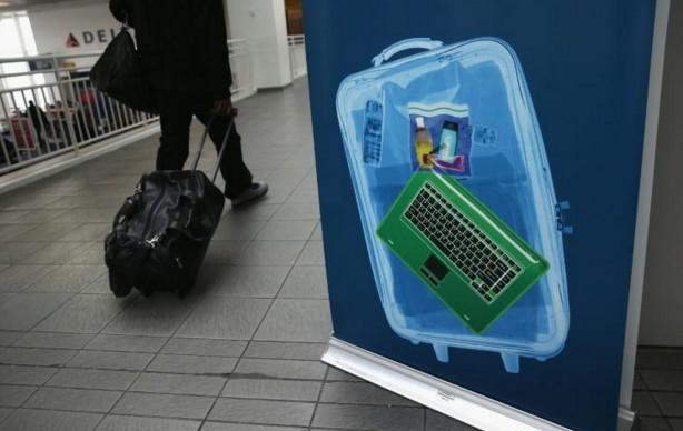 Ordinateurs en cabine: levée de l'interdiction américaine pour Saudia