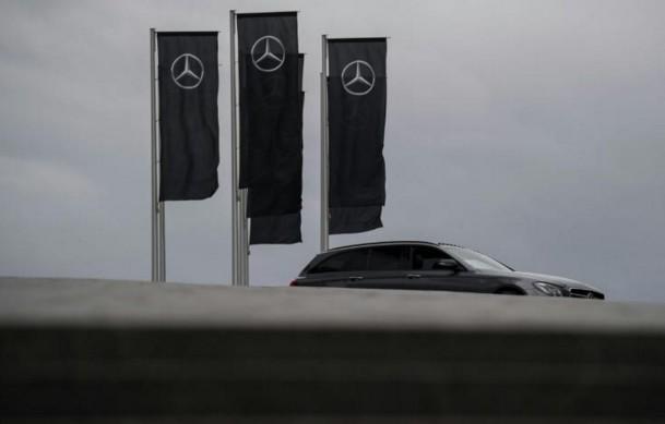 Un nouveau scandale pourrait coûter cher à l'industrie auto allemande