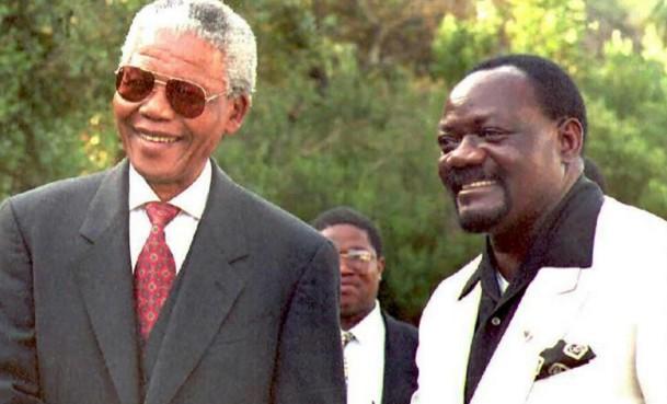Afrique du Sud: retrait du livre sur la fin de vie de Mandela