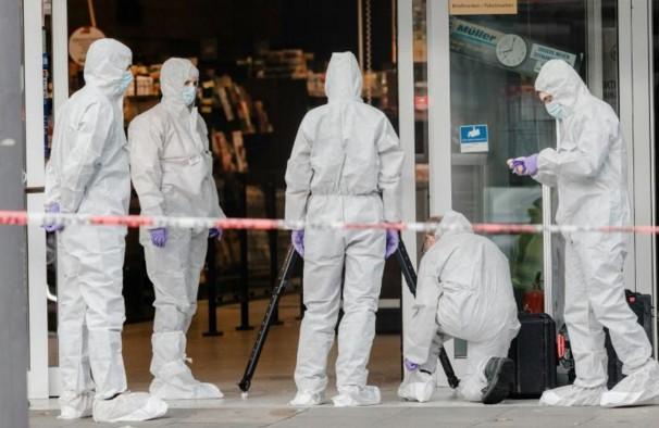 """Hambourg: l'agresseur au couteau connu comme """"islamiste"""" de la police"""