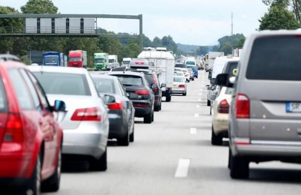 En Allemagne, le marché auto en hausse de 1,5% en juillet