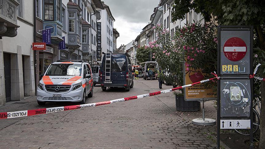 Allemagne : Un mort dans une attaque au couteau à Wuppertal