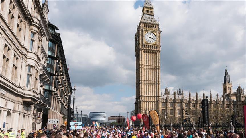 Royaume-Uni: Big Ben plonge dans le silence pendant 4 ans