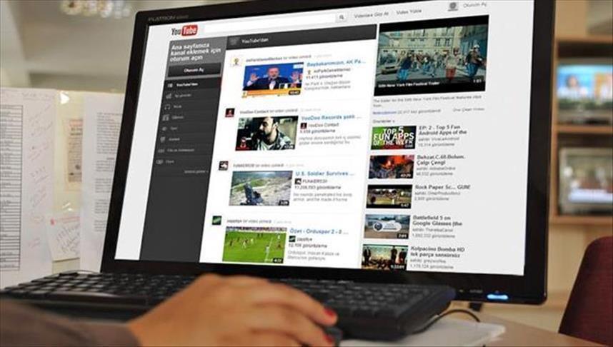 Youtube supprime les vidéos qui prouvent l'oppression en Syrie