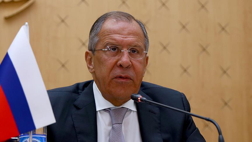 Crise du Golfe : Lavrov exclut une médiation russe