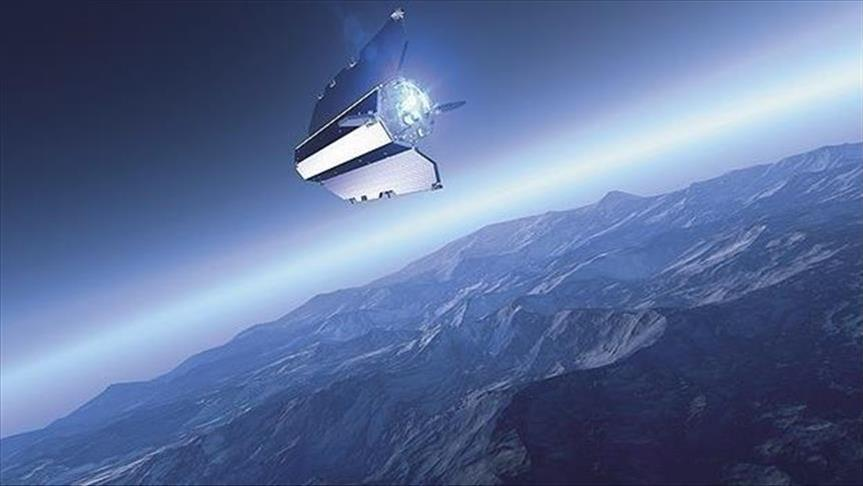 La Chine lance trois nouveaux satellites dans l'espace