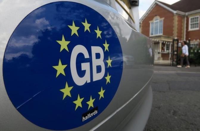 Grande-Bretagne: Premier recul annuel en vue des ventes auto depuis 2011