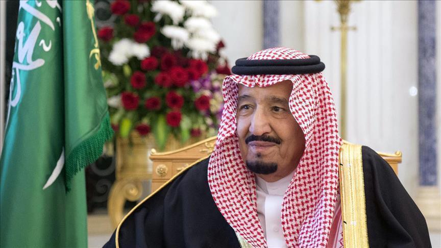 Le Roi saoudien : La stabilité du Yémen et de la Syrie dépend de l'arrêt d'expansionnisme de l'Iran