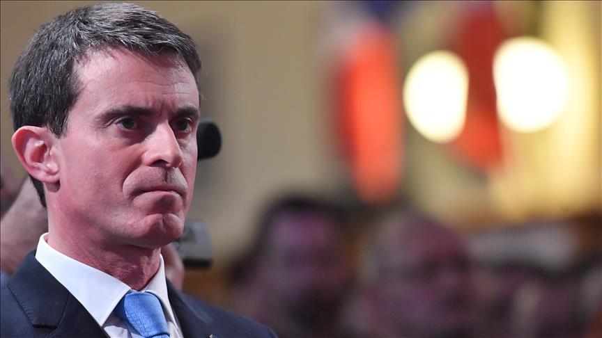 France/élection de Valls: une plainte pour fraude électorale déposée