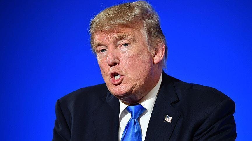 Trump menace d'un retrait de l'accord sur le nucléaire iranien