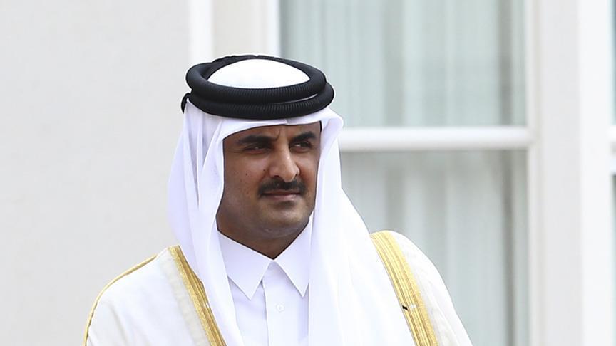 Al-Thani: Doha est prête au dialogue dans le respect de sa souveraineté