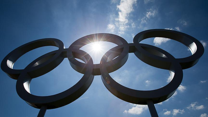 Jeux Olympiques : Frank Fredericks suspendu par le CIO