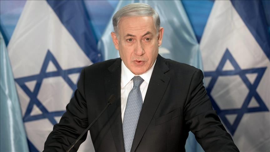 Netanyahou, interrogé pour la cinquième fois pour suspicions de corruption